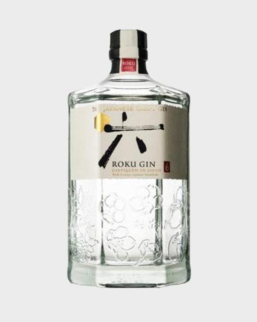 suntory-roku-gin