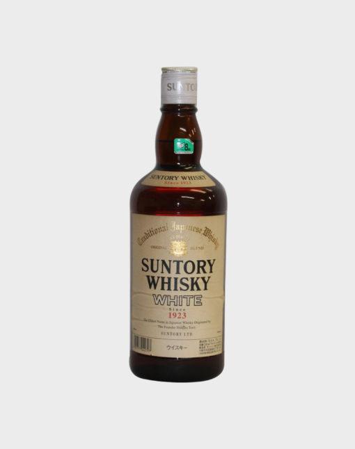 Suntory Whisky White 1280ml
