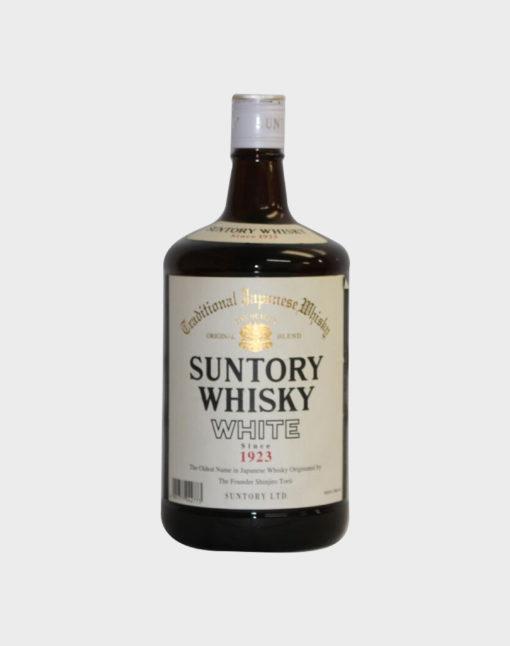 Suntory Whisky White 1920ml