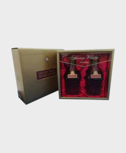 Suntory Whisky Excellence 2 Bottle Gift Set