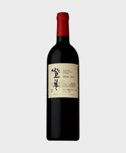Suntory Tomi No Oka Winery Tomi Red 2012(Nobox)