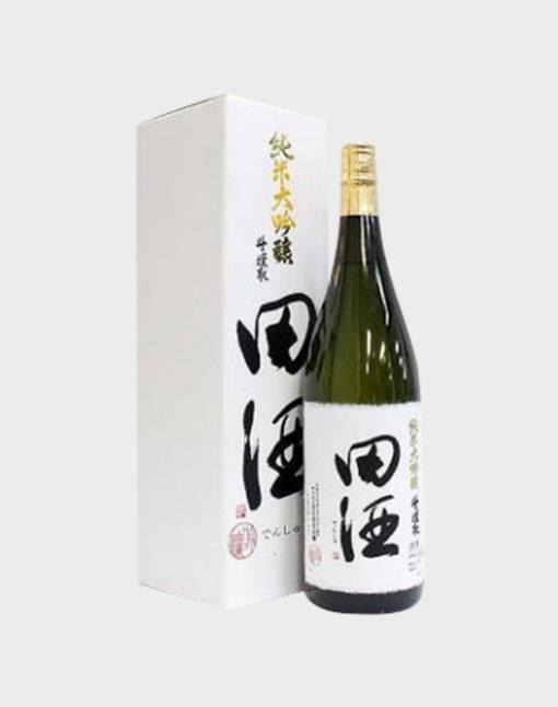 Tanaka Jun Rice Daiginjo 1800ml