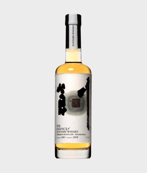 The Essence of Suntory Whisky 2018 - Yamazaki Peated Malt