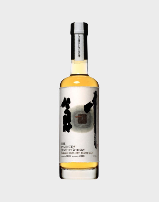 The Essence of Suntory Whisky 2018 - Yamazaki Peated Malt