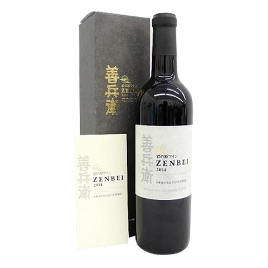 zenbei-wine