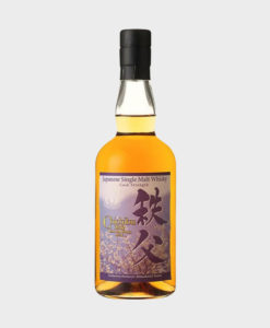 Chichibu 2012 Single Cask #1718