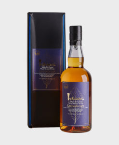 Ichiros Malt & Grain 'World Blended Whisky' Limited Edition