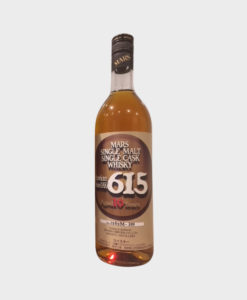 Mars Single Malt 10 Years American White Oak #615