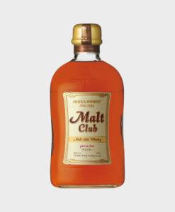 Nikka Malt Club – Malt 100 Whisky Pure & Clear