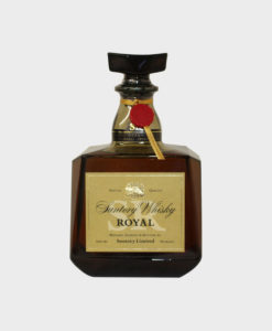 Suntory Whisky Royal SR 1000ml