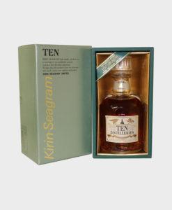 Kirin Ten Distilleries Whisky Limited