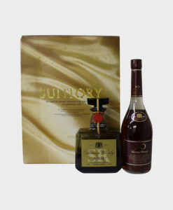 Suntory Whisky Royal SR & Brandy X.O Gift Set