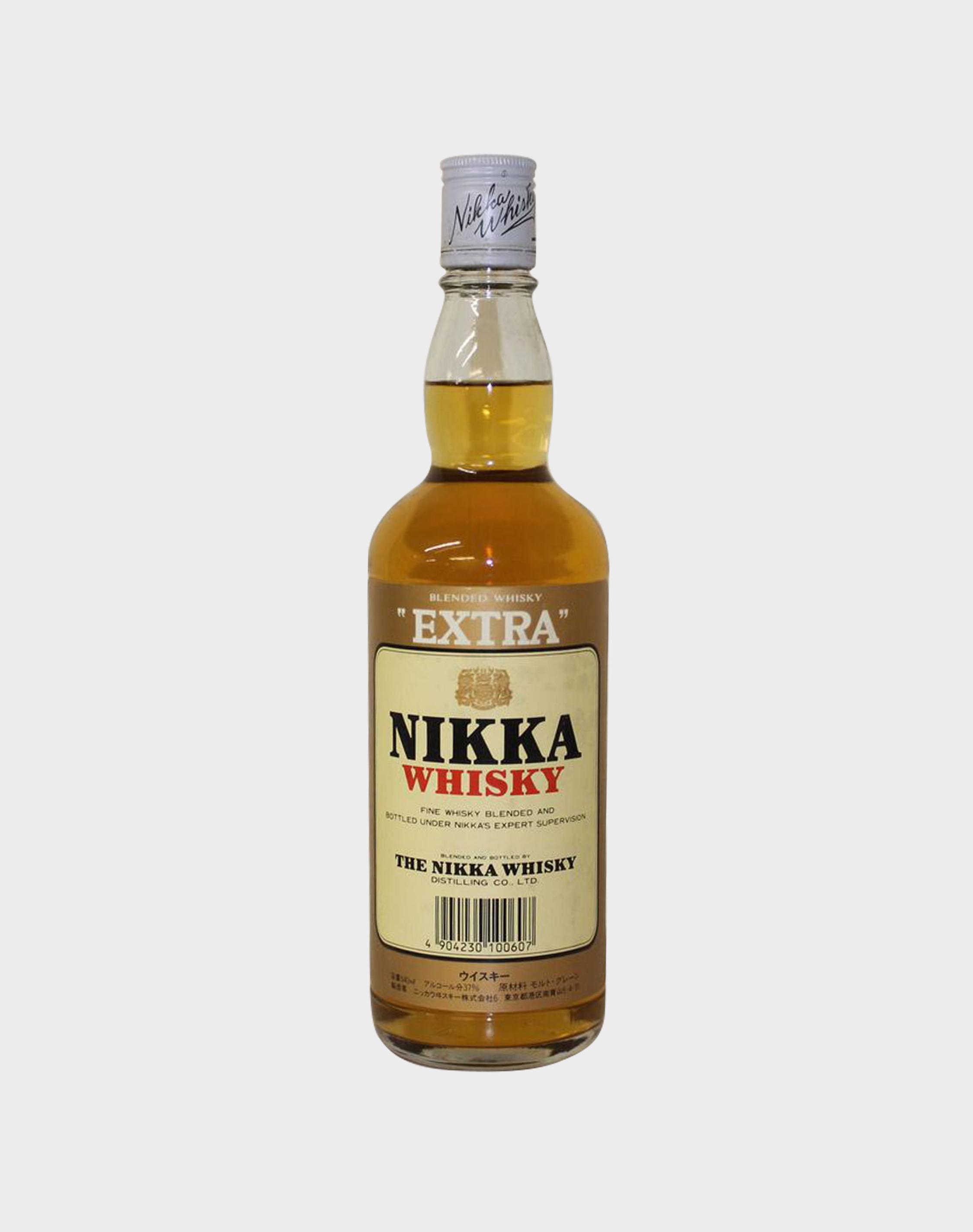 Nikka Whisky Extra