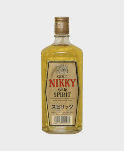 Nikka Gold Nikky New Spirit