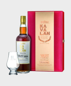 Kavalan Solist Sherry Cask Gift Set