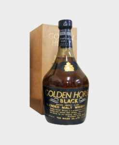 Golden Horse Black