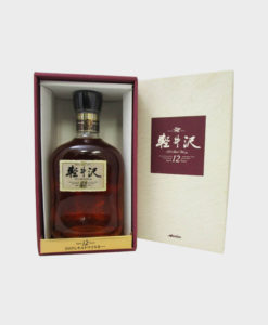 Karuizawa Aged 12 Years 100% Malt Whisky