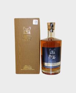 Shima Fukuro Tokachi Brandy 30 Years