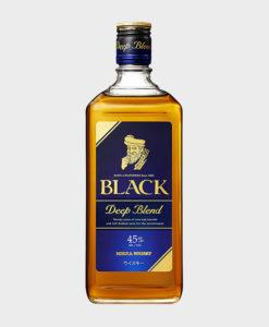Nikka Black Deep Blend