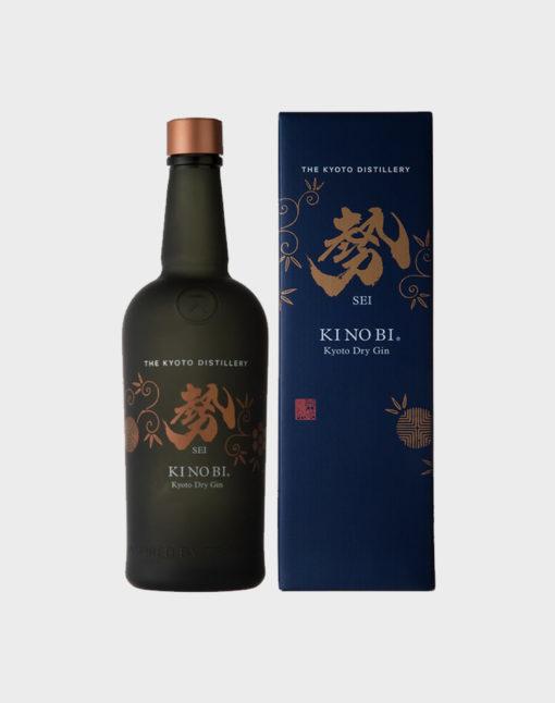 """Kyoto Ki No Bi """"Sei"""" Limited Edition"""
