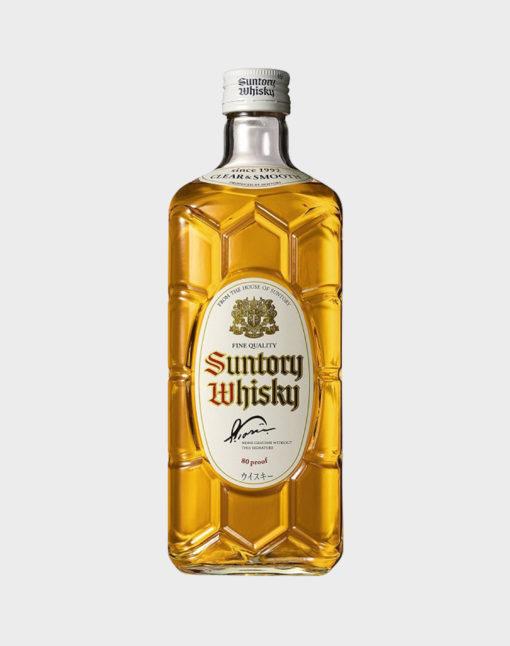 Suntory Whisky Kakubin White Label