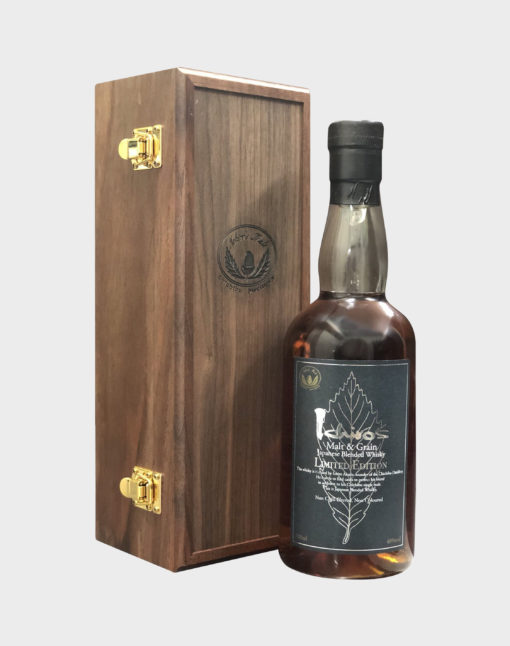 Ichiros Malt & Grain 'Japanese Blended Whisky' Limited Edition 2018