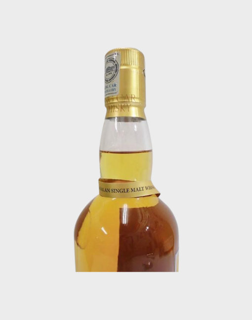 Kavalan Single Malt Ex-Bourbon Oak (5)