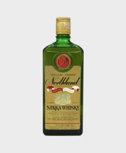 Nikka Whisky Northland Special Grade