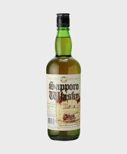 Sapporo Whisky 37 640ml