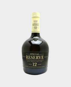 Suntory Special Reserve White Oak 12 Year Old Whisky - No Box