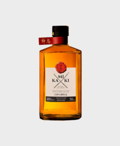 Kamiki Japanese Blended Whisky