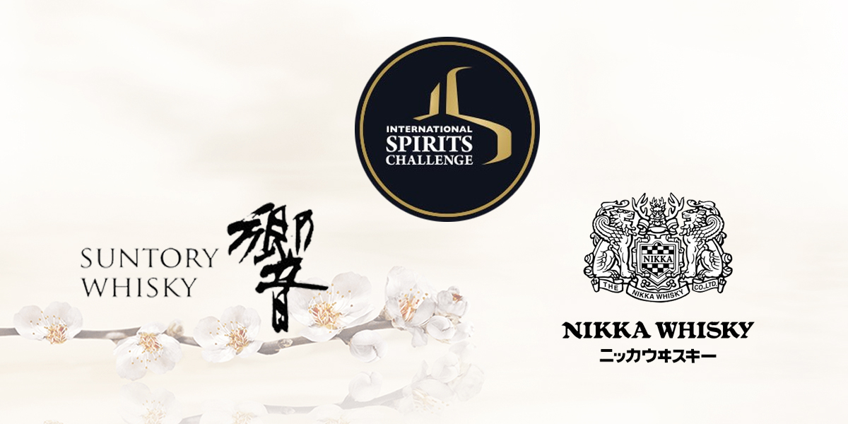 Japanese Whisky At The International Spirits Challenge 2018