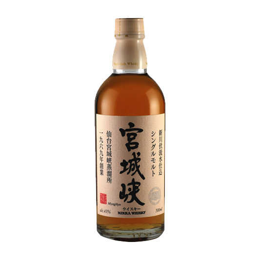 miyagikyo-single-malt
