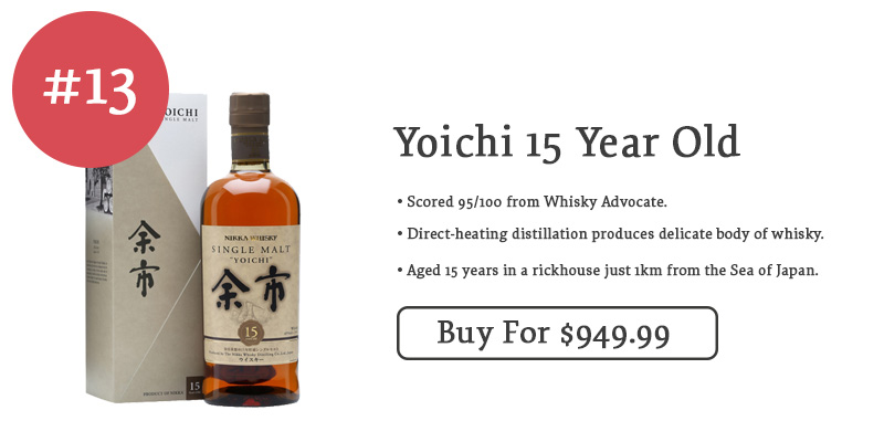 Yoichi 15 Year Old