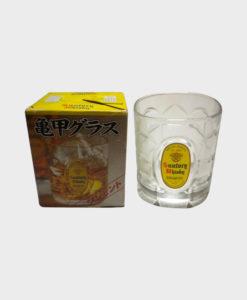 Suntory Whisky Rock Glass