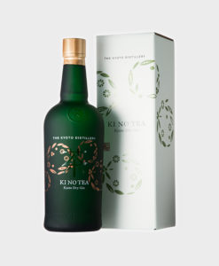 Kyoto Ki No Tea Japanese Dry Gin New Edition 2018