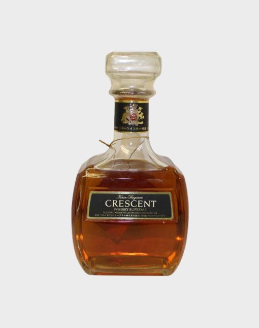 Kirin-Seagram Crescent Limited Whisky Supreme (No Box)