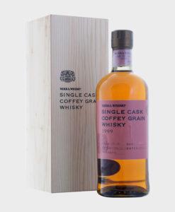 Nikka Single Cask Coffey Grain Whisky