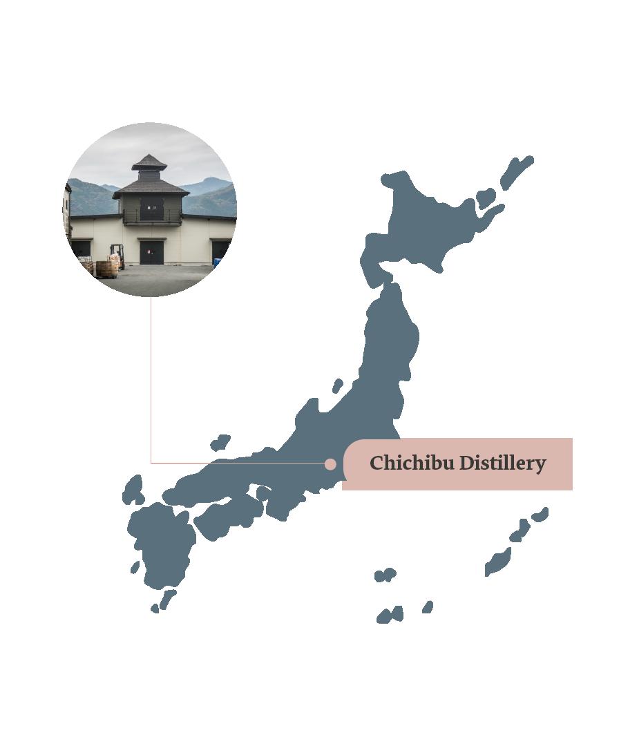 Chichibu-map
