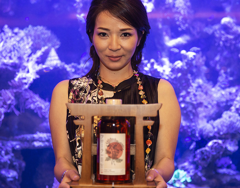 Kikou Japanese Whisky Launch Event
