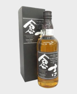 Kurayoshi Pure Malt 17 Year Old