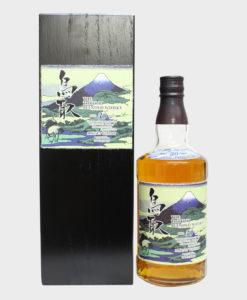 Tottori Blended Whisky