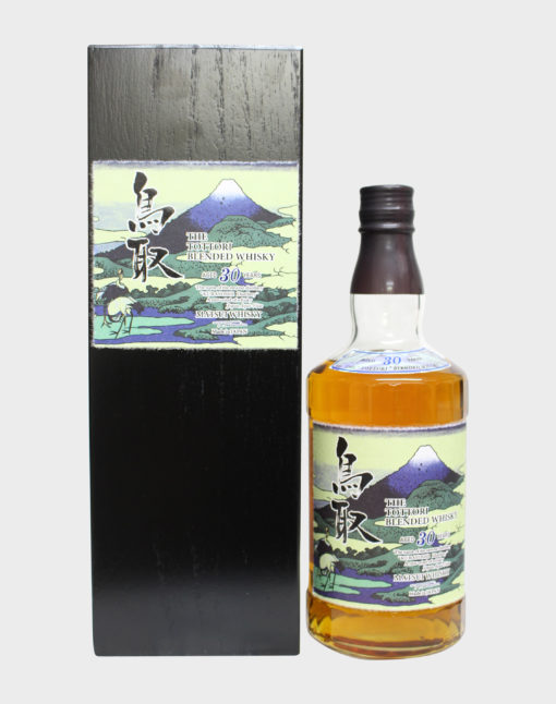 Tottori Blended Whisky