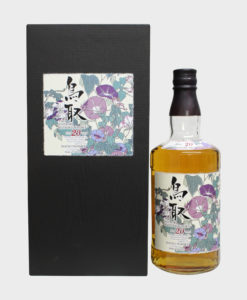 Matsui Whisky – The Tottori Blended Whisky Aged 20 Years