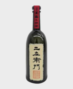 Black Dragon 2 Shiwa Gate Daiginjo Junmai Sake (No Box)