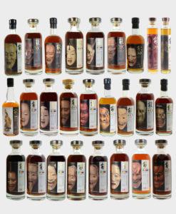 Karuizawa NOH Collection (28 Bottles)