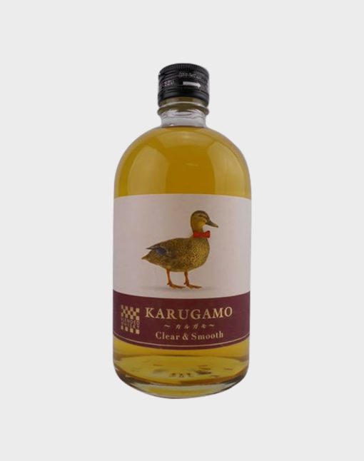 Karugamo Clear & Smooth Blended Whisky