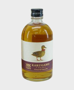 Karugamo Clear and Smooth Blended Whisky