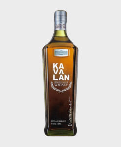 Kavalan Distiller's Select Single Malt Whisky