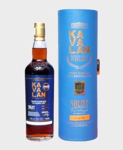 'One' Kavalan Solist Vinho Barrique Single Cask (Exclusive)